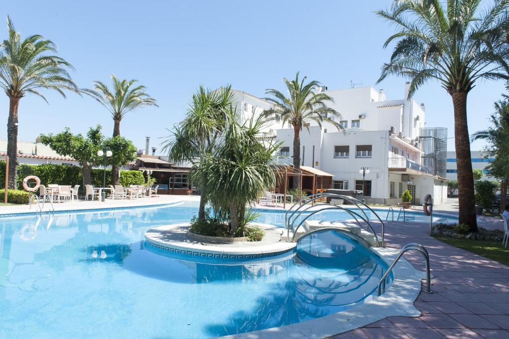 Hotel Espagne Empuriabrava