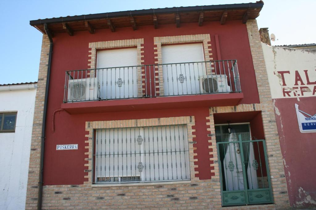 Apartments In Anserall Navarre