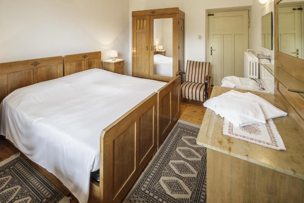 Hotel Samba Cortina dAmpetstso