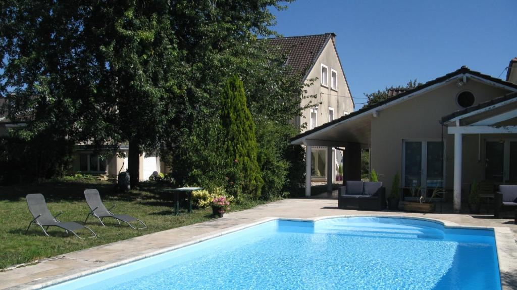 Apartments In Rouves Lorraine