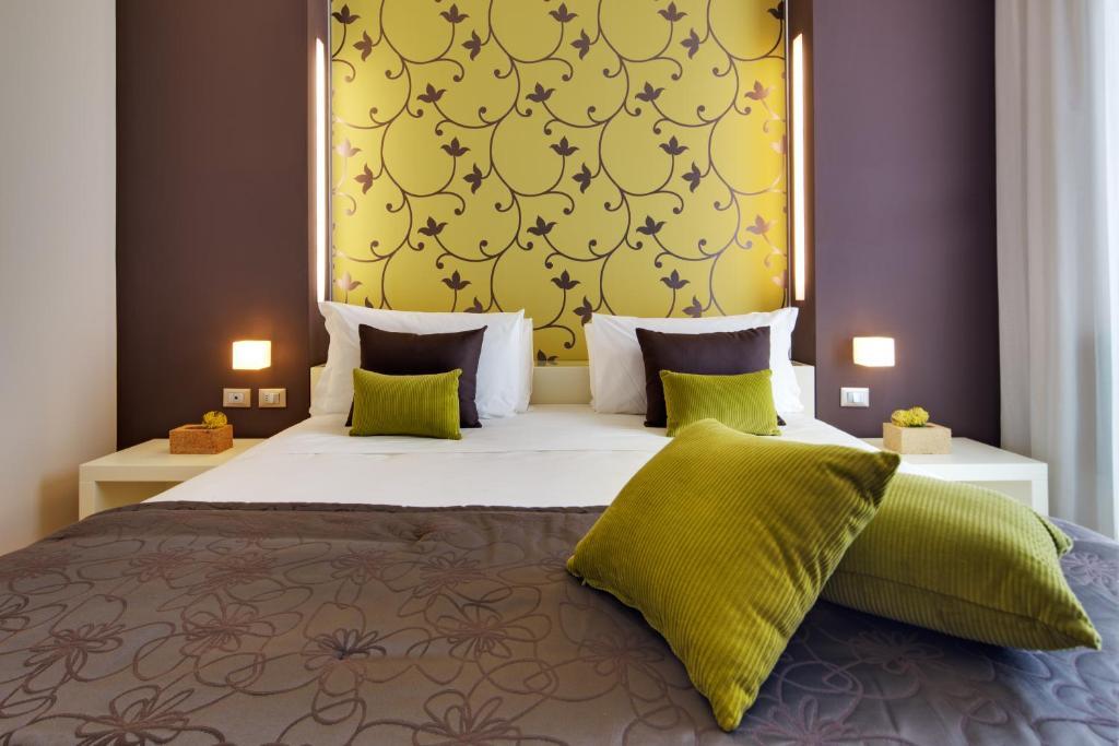 ベスト ウエスタン プラス レオーネ ディ メサピア ホテル&カンファレンス(Best Western Plus Leone di Messapia Hotel & Conference)