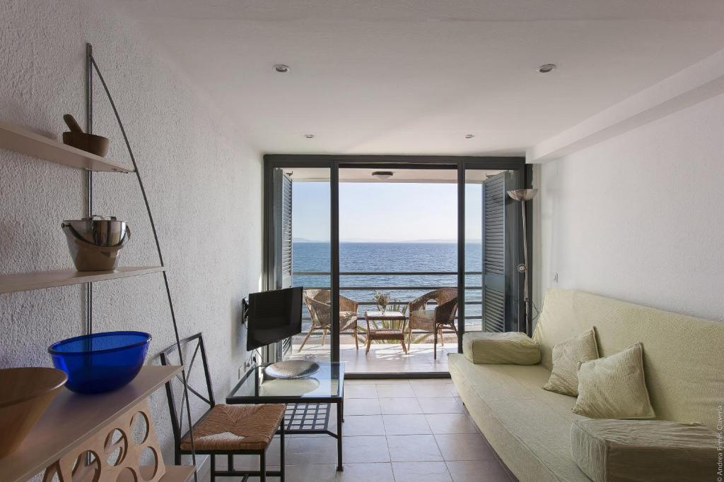 Apartments In Selva De Mar Catalonia