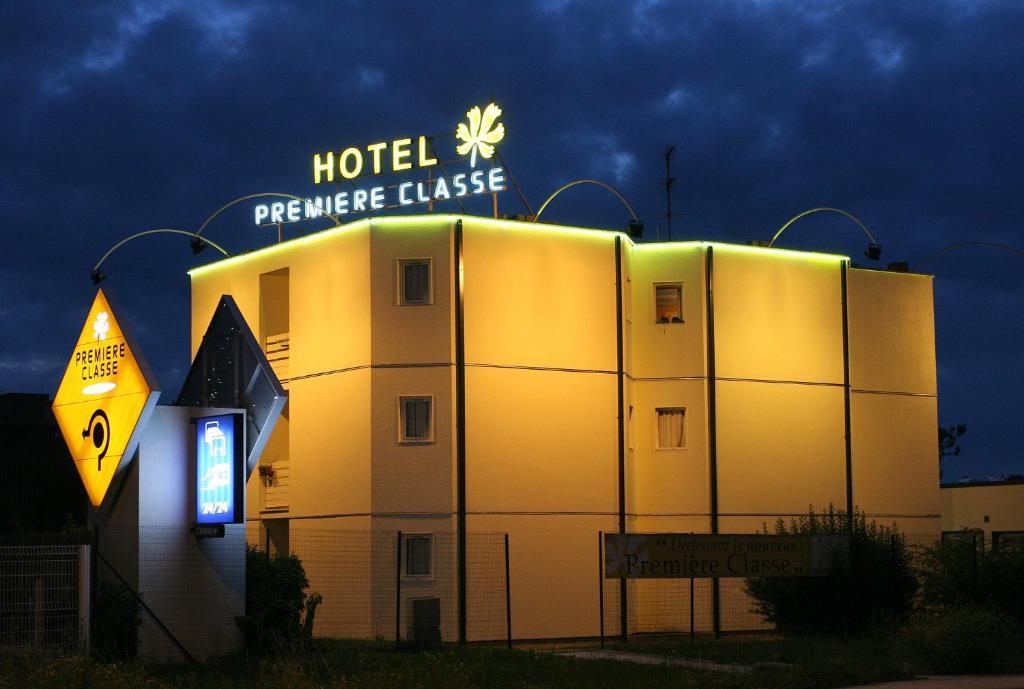 hôtel premiere classe pessac bersol (france pessac) - booking