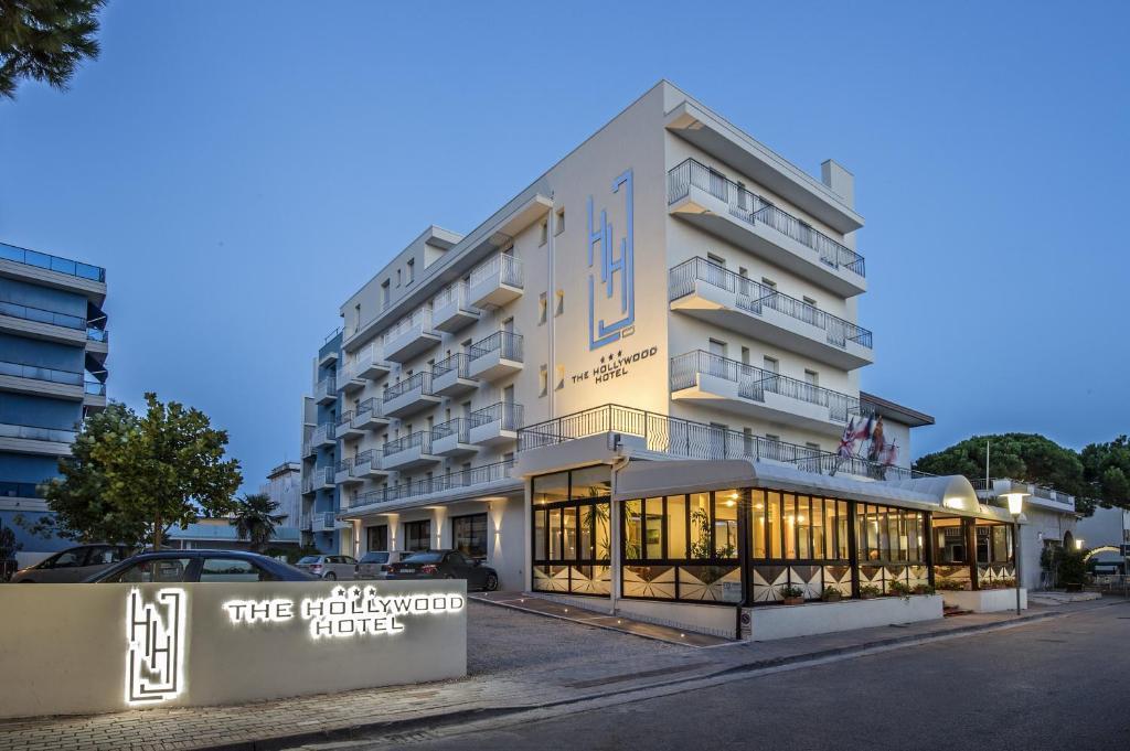 Hotel Hollywood, Lido di Jesolo – Prezzi aggiornati per il 2019