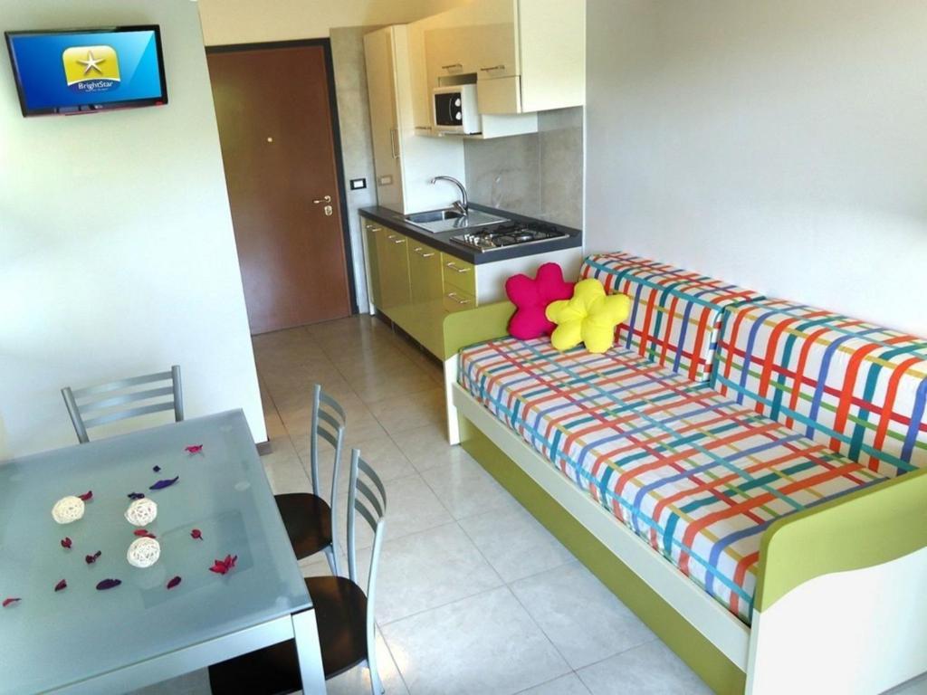Residence Bright Star, Bibione – Prezzi aggiornati per il 2018