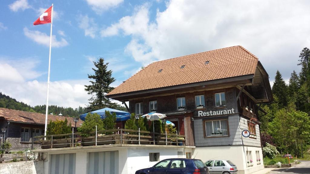 Hornbach Len inn gastwirtschaft hornbach pinte wasen switzerland booking com