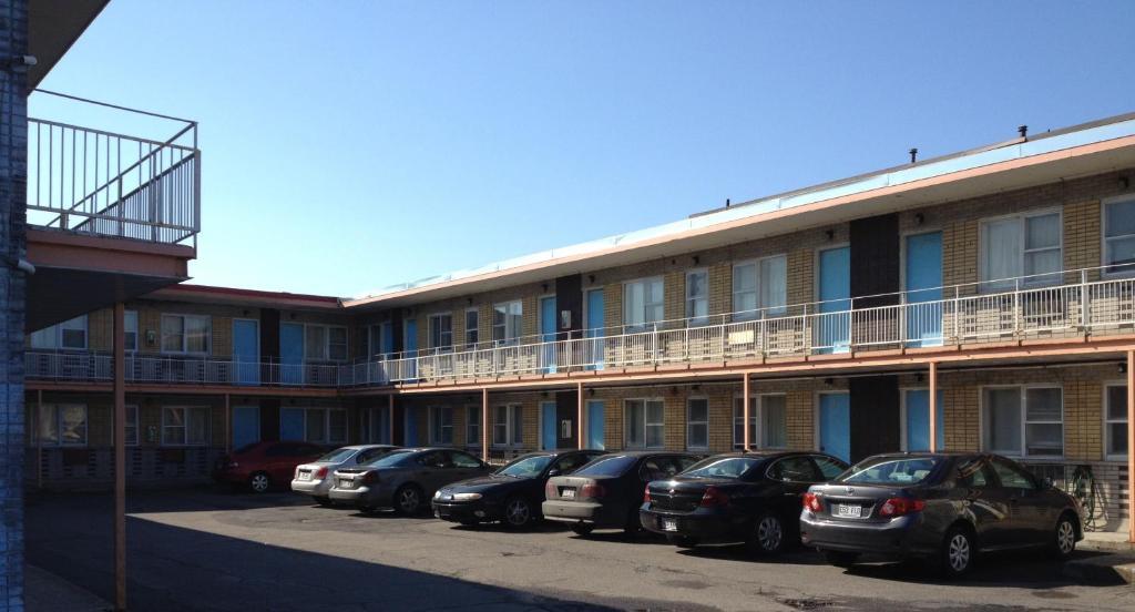Motel St Hyacinthe