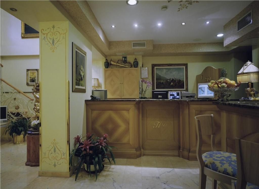 Hotel dieci milano u2013 prezzi aggiornati per il 2018