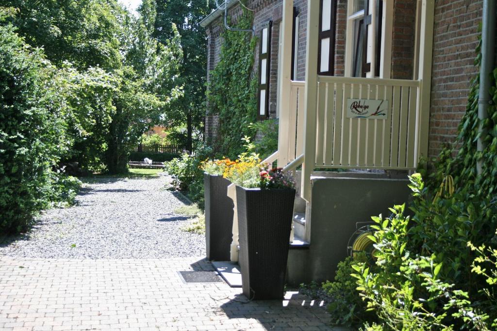 BB Rebeige Deutschland Kleve