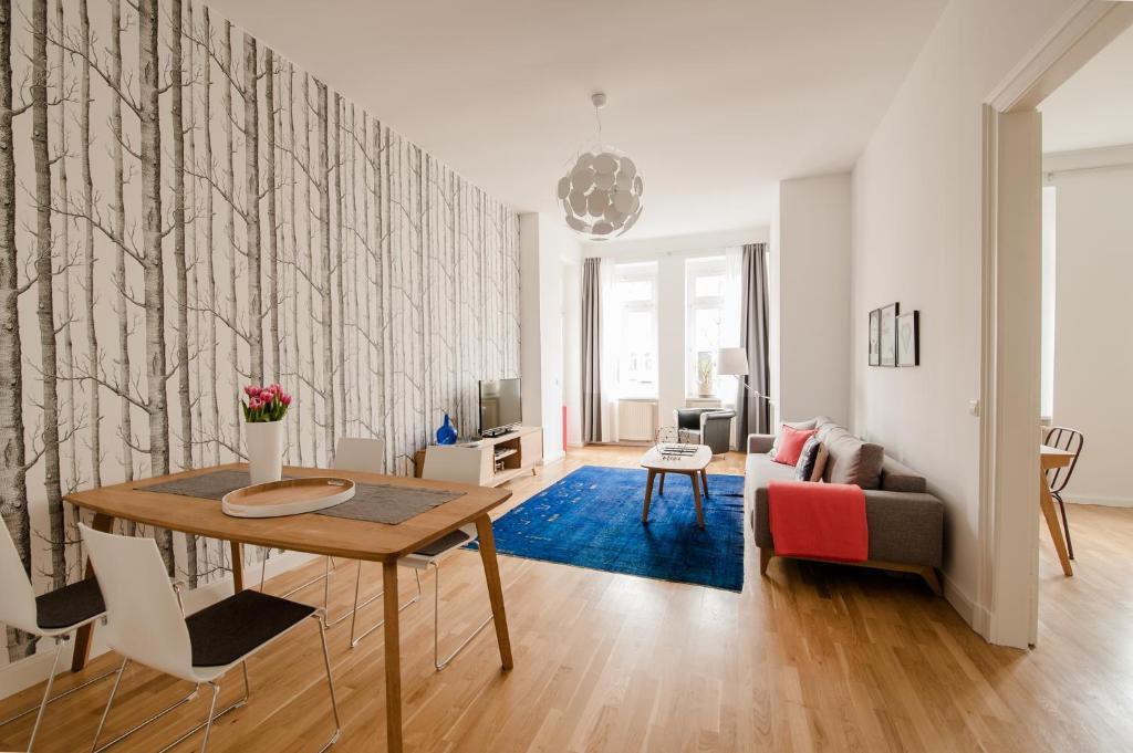 Apartment Leipziger Südvorstadt (Deutschland Leipzig) - Booking.com