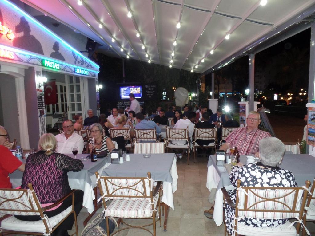 Andy U0026 39 S Apart Hotel  Marmaris  Turkey