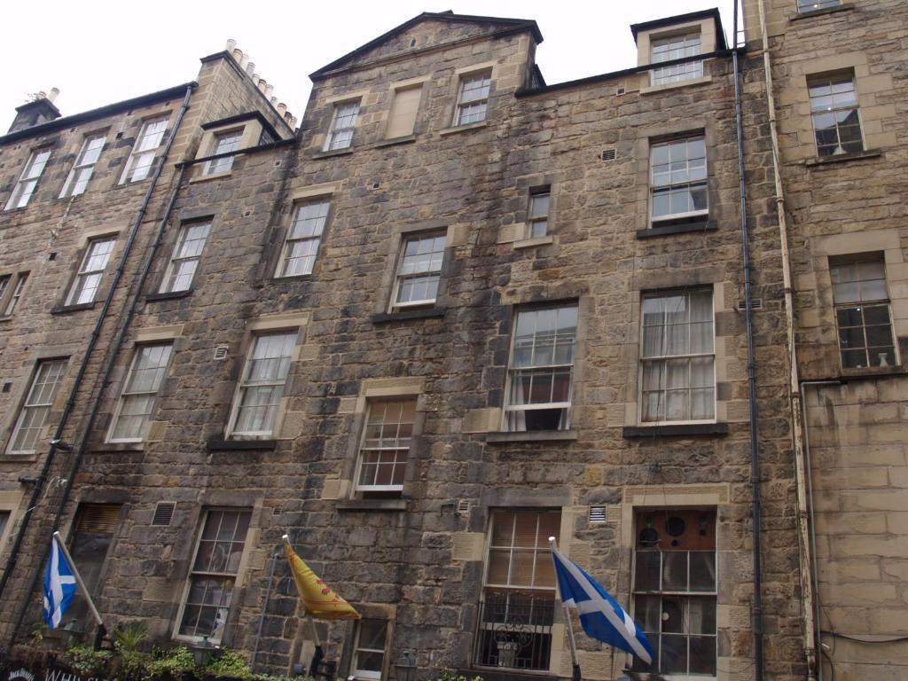 Niddry Street Apartments Edinburgh, Edinburgh - Updated ...