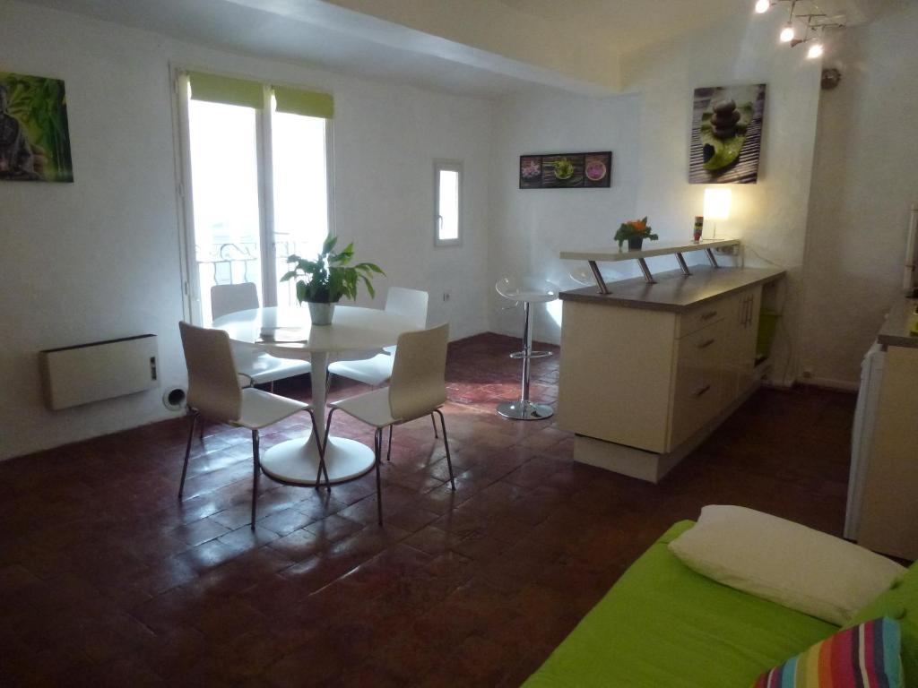 Le Coin Design apartment le coin zen, aix-en-provence, france - booking