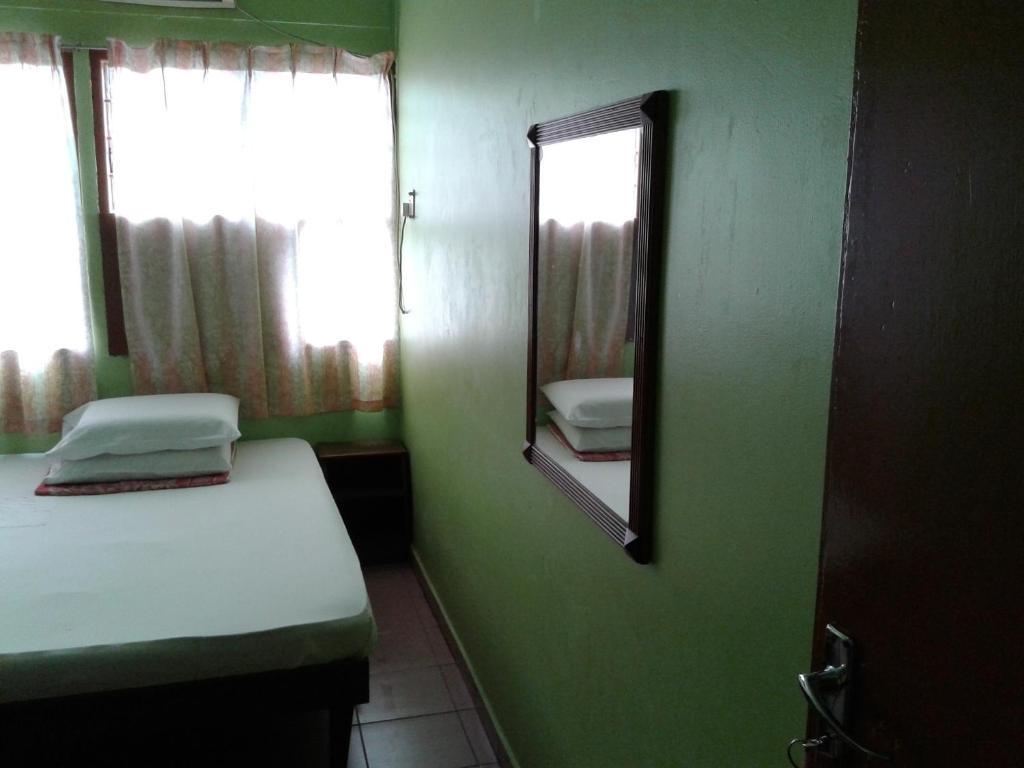 Guesthouse Hotel Malaya