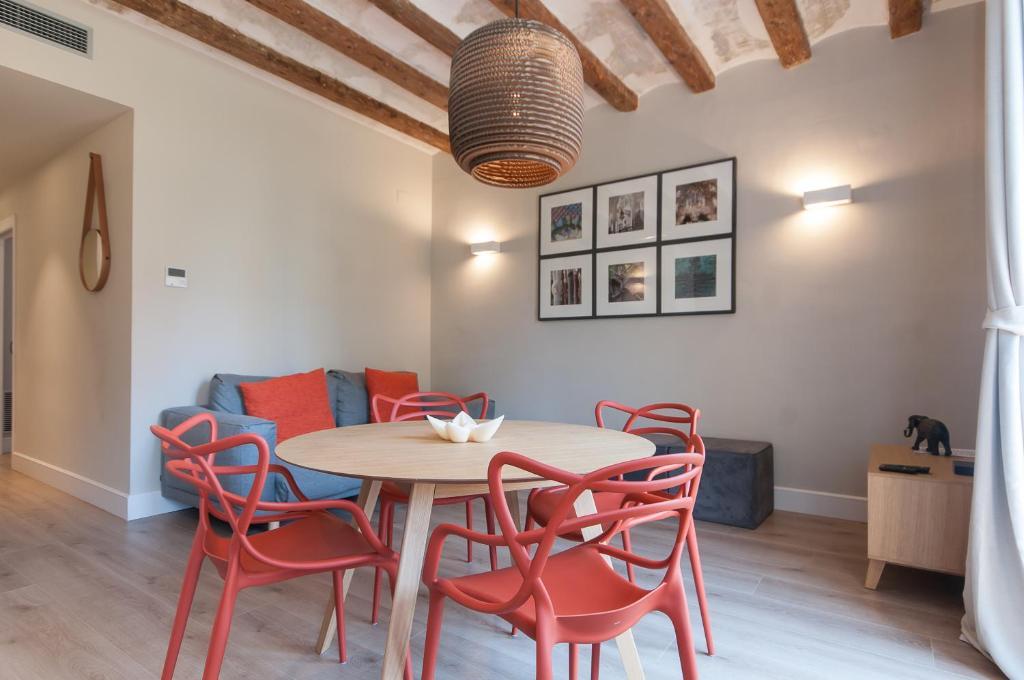 Weflating Suites Sant Antoni Market fotografía