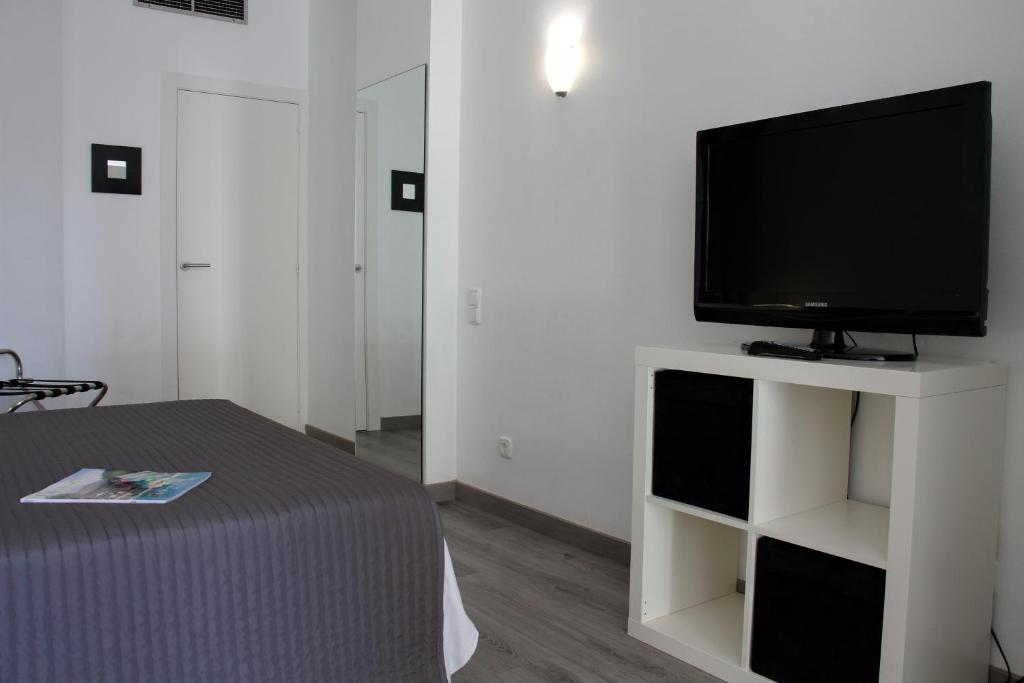 Bonita foto de Aparthotel Atenea Calabria