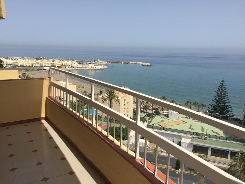 Bonita foto de Duplex Puerto Marina