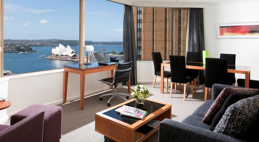 Quay West Suites Sydney, Sídney – Precios actualizados 2018
