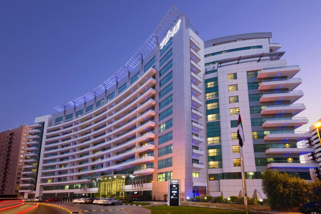 Time oak hotel suites dubai uae for Hotel dubai booking