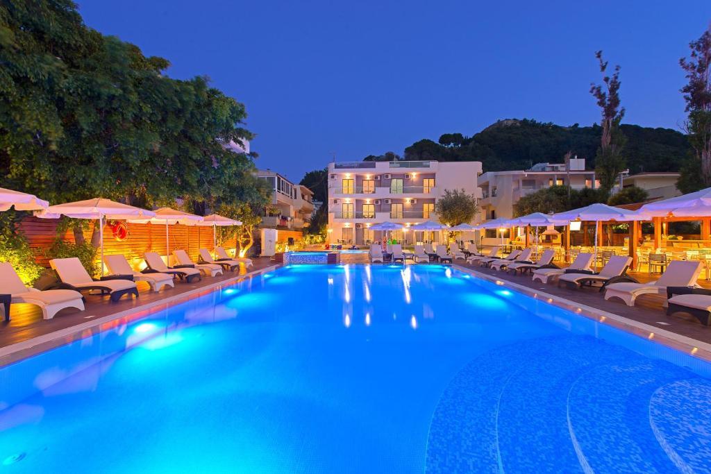 49149594 - Sunny Days Apartments Hotel