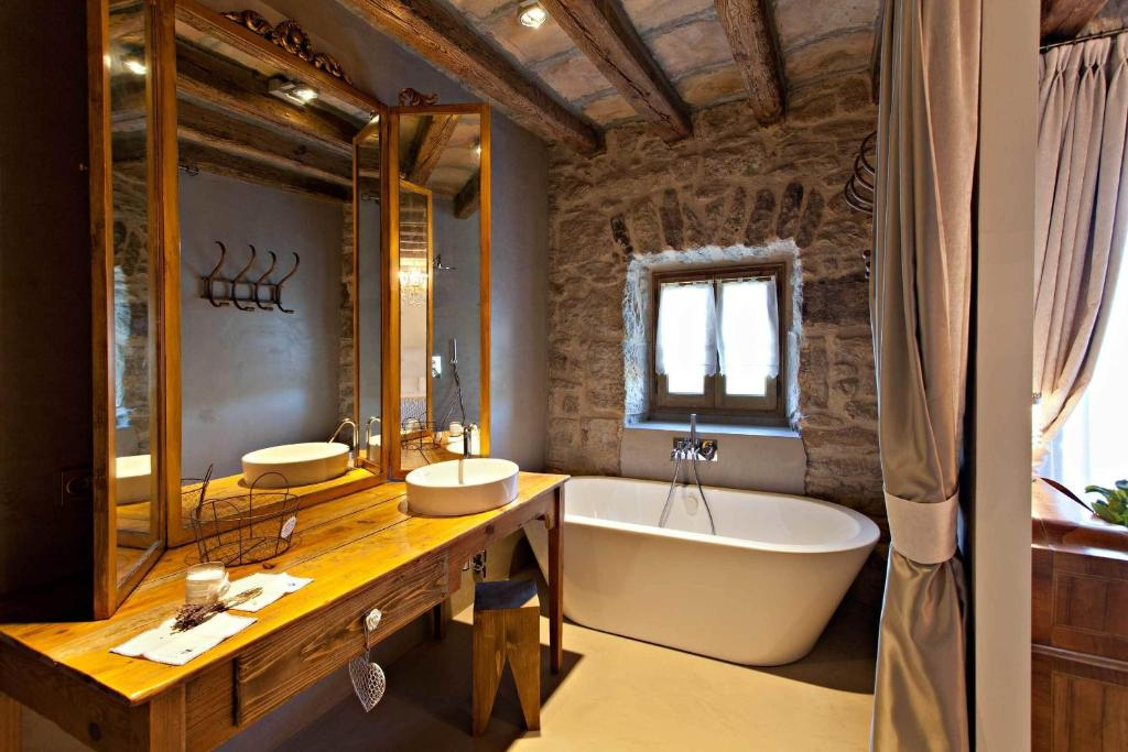 boutique hotels lladurs  23