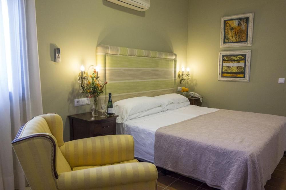 boutique hotels in vejer de la frontera  41
