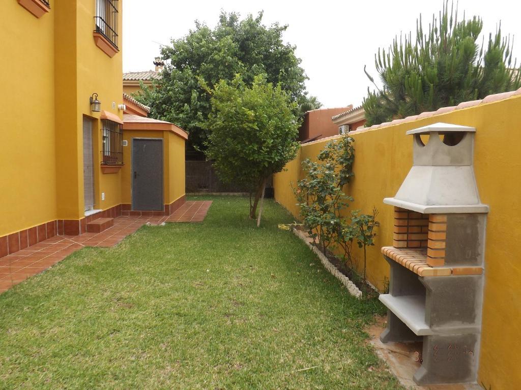 Villa Santa Rosalia imagen