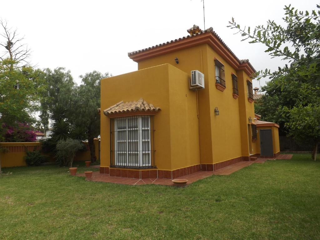 Imagen del Villa Santa Rosalia