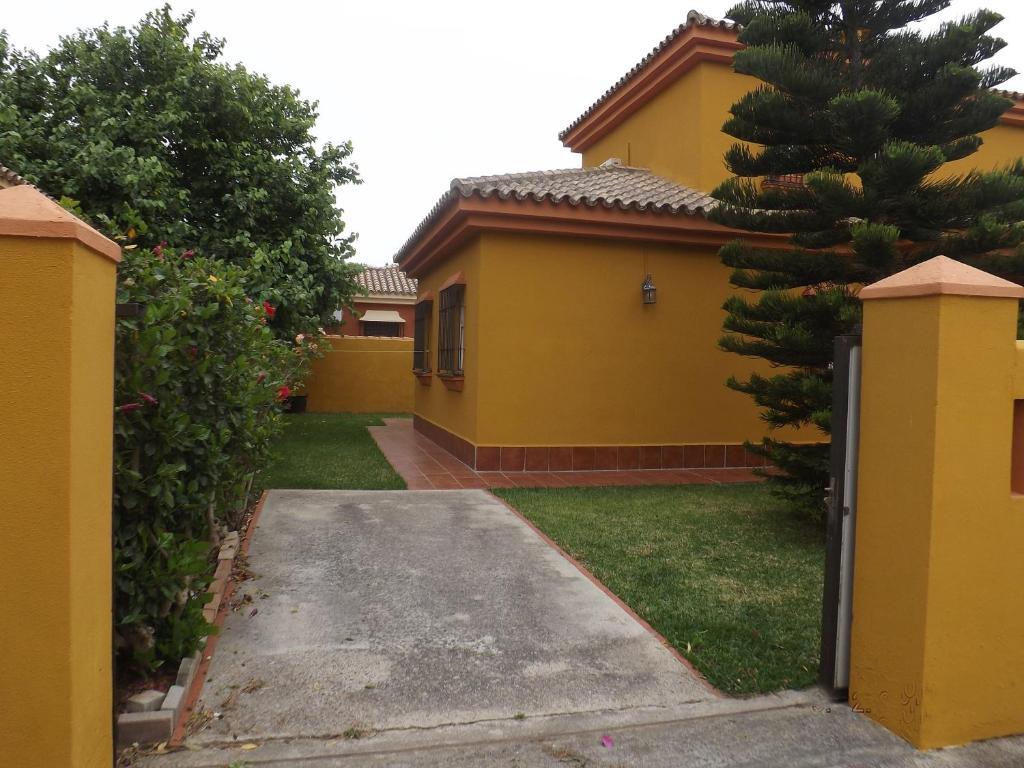 Bonita foto de Villa Santa Rosalia