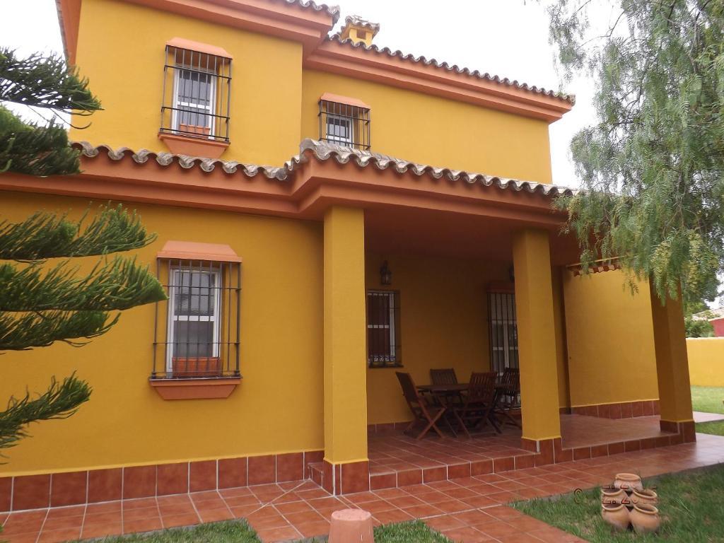 Villa Santa Rosalia