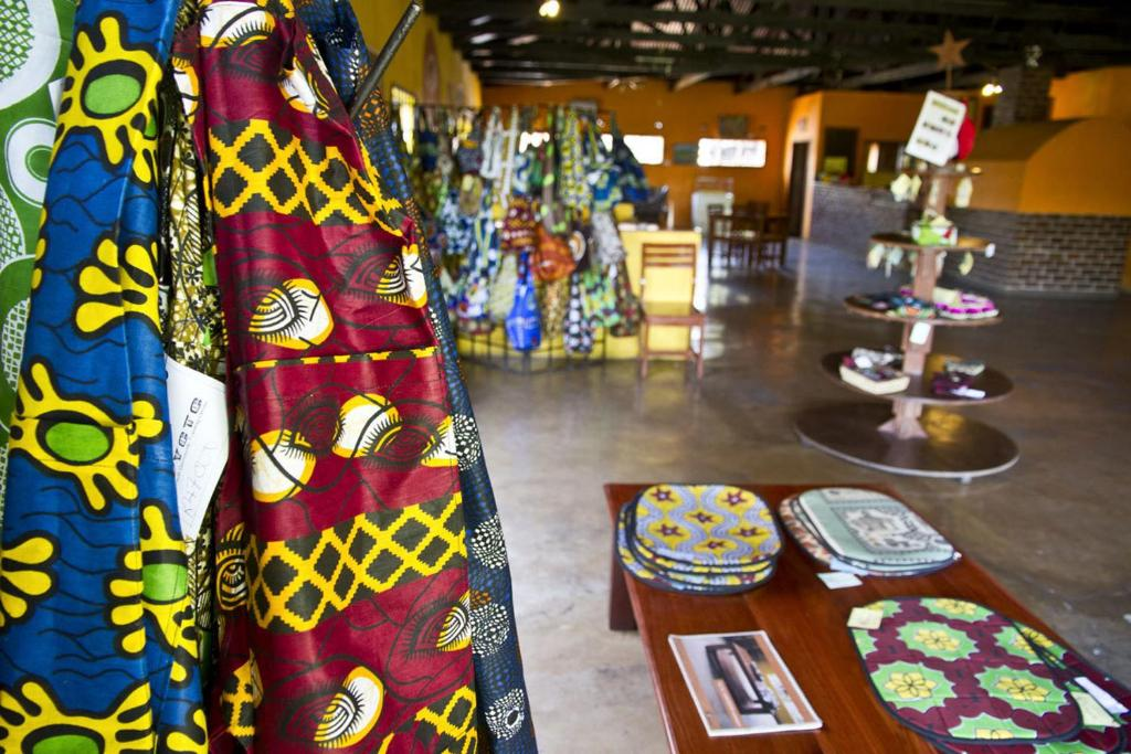 Olgau0027s The Italian Corner, Livingstone (Zambia) Rooms