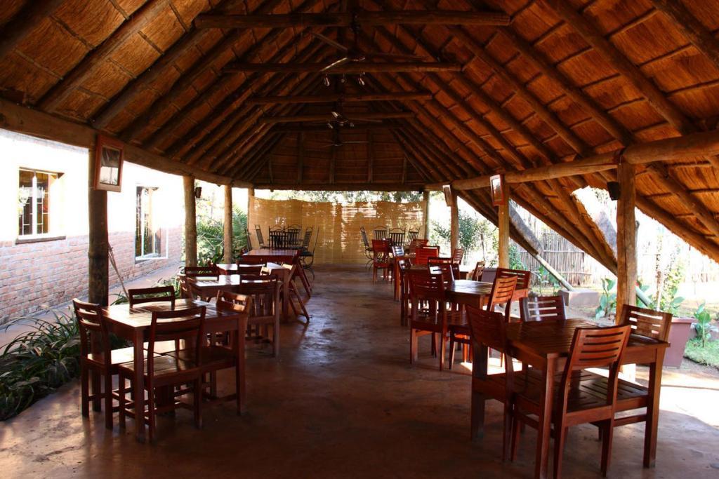 Guesthouse Olgau0027s The Italian Corner, Livingstone, Zambia   Booking.com