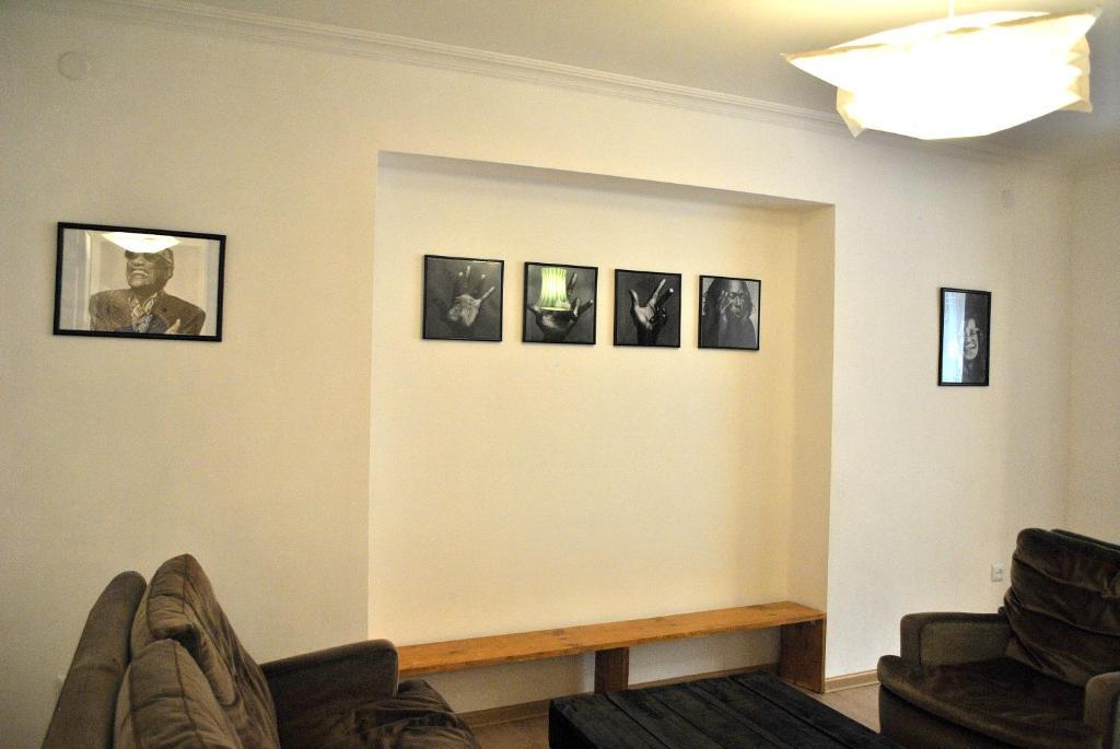Cosy Studio On Khetagurovi