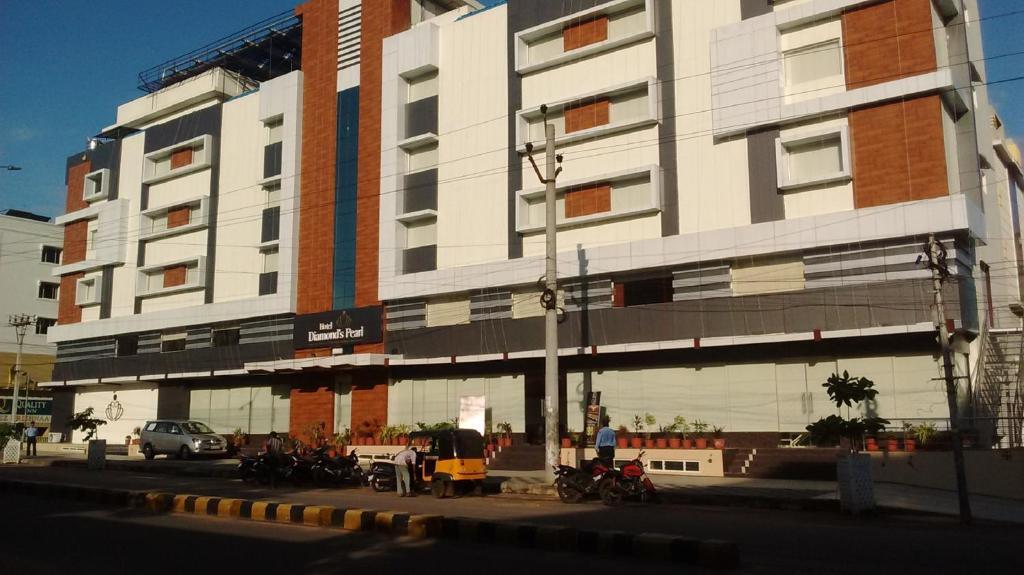 hotel diamonds pearl visakhapatnam india booking com rh booking com
