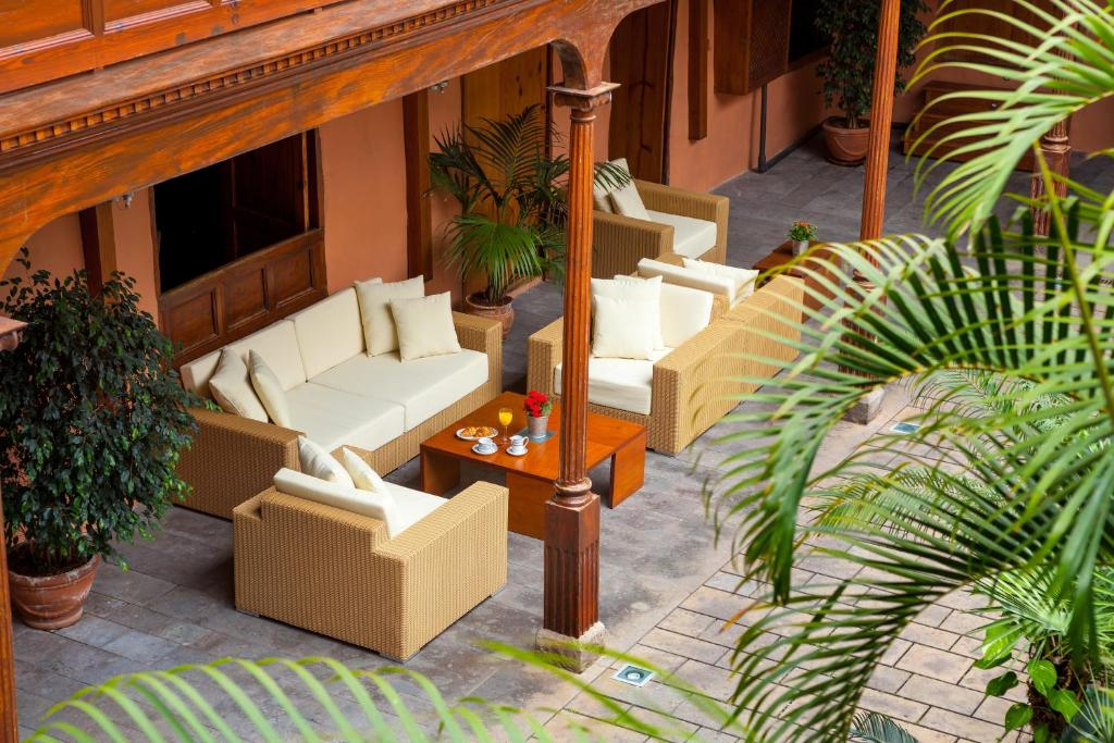 boutique hotels teneriffa  44