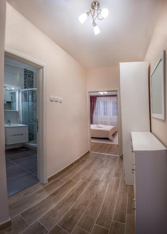 Feel Belgrade Downtown Apartments
