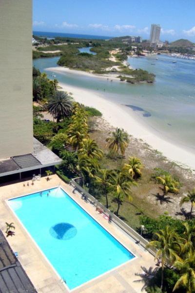 Gemeinsame Apartamento Isla Margarita, Porlamar, Venezuela - Booking.com #BK_54
