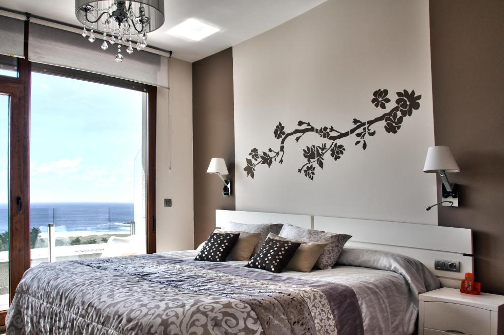 boutique hotels coruna provinz  169