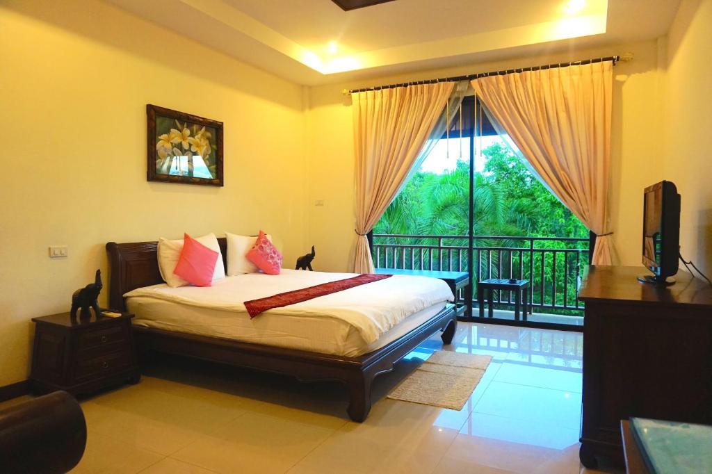 タイ プラ リゾート(Thai Pura Resort)