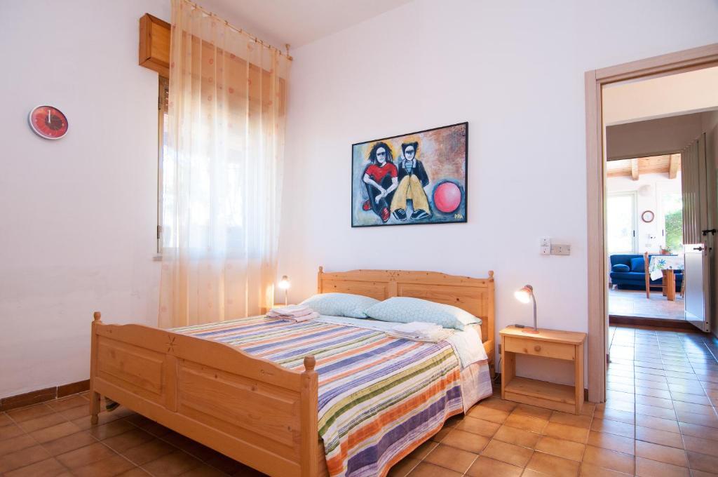 Hôtel proche : Villa Bruffalori