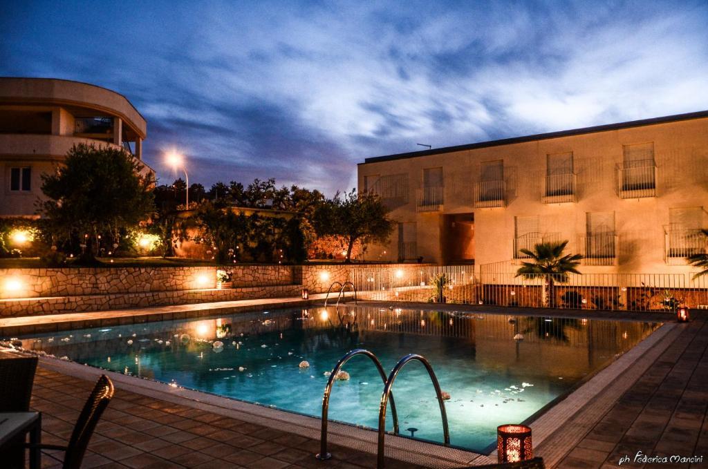 Hotel colle del sole italie alberobello for Reservation hotel italie