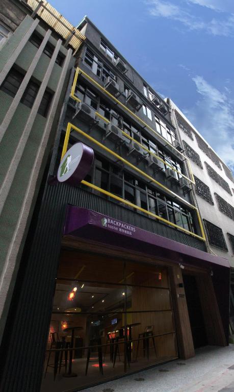 backpackers hostel ximen taipei taiwan booking com rh booking com