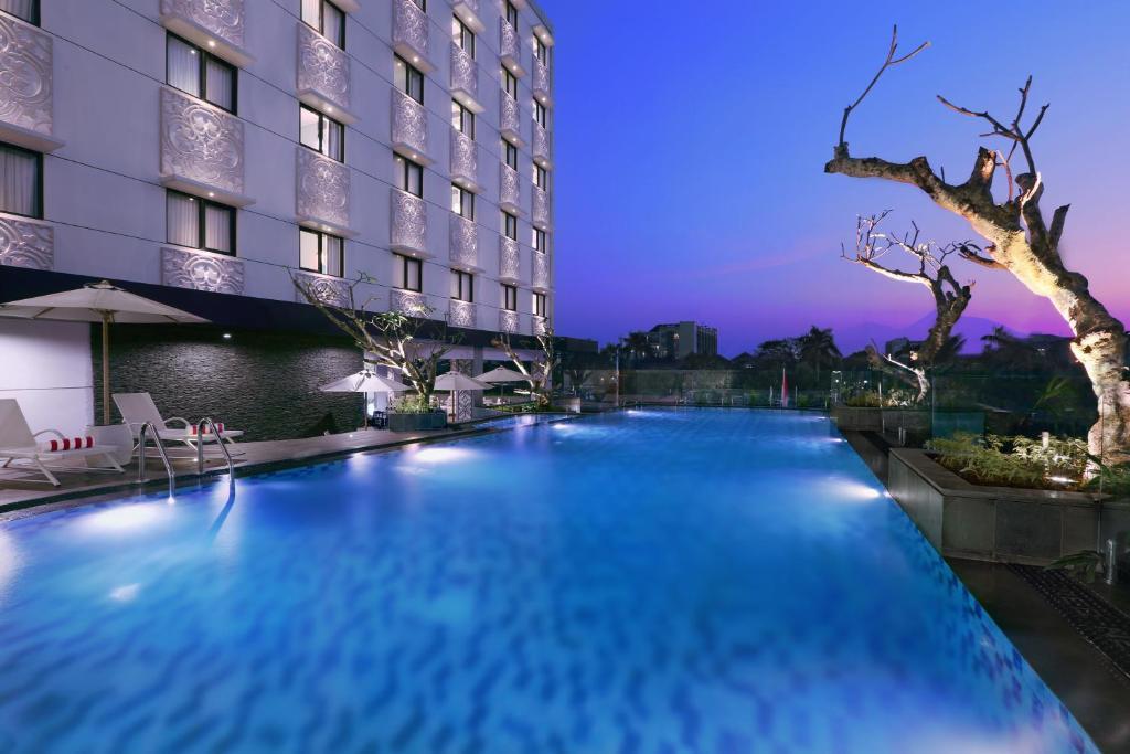 Hotel Neo Malioboro Yogyakarta