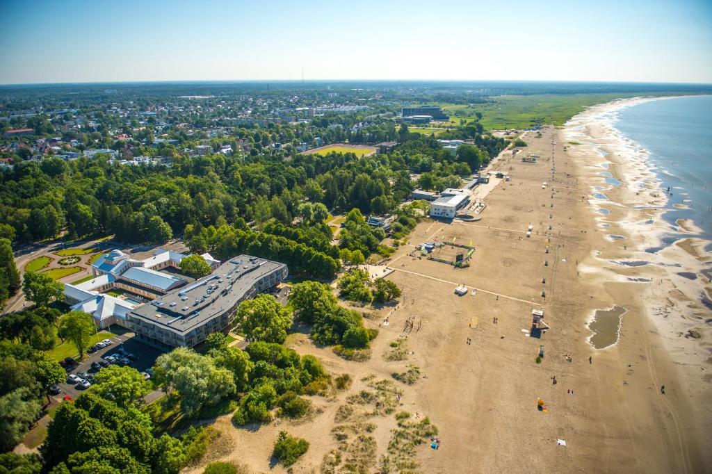 Hedon Spa Hotel Parnu Estonia Booking Com