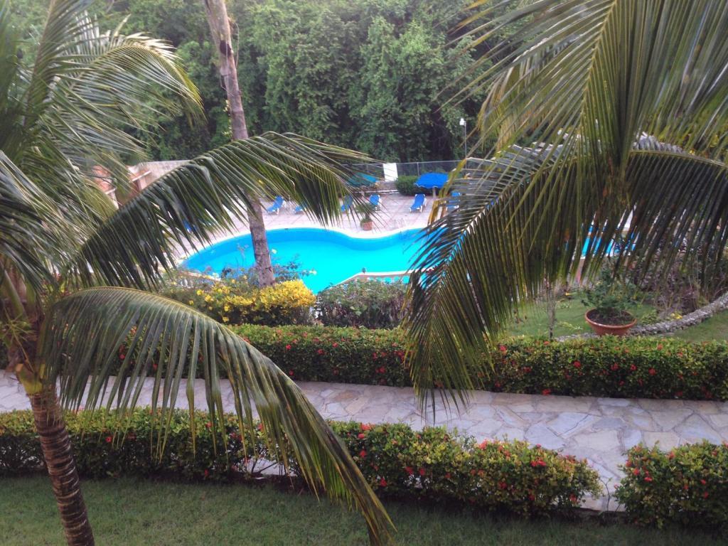 Apartment Tropimar Sos 250 A Dominican Republic Booking Com