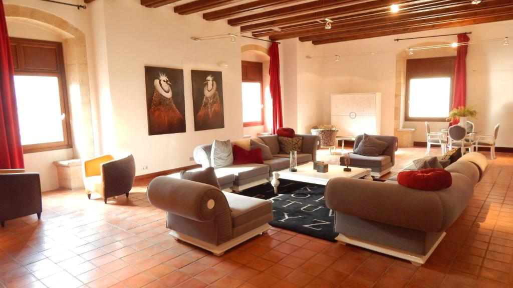 boutique hotels in forcall  5