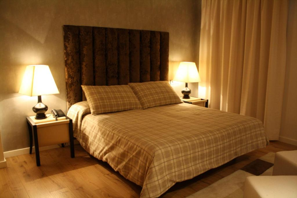boutique hotels in forcall  12