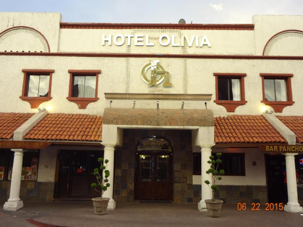 Best Hotels In Nogales Mexico