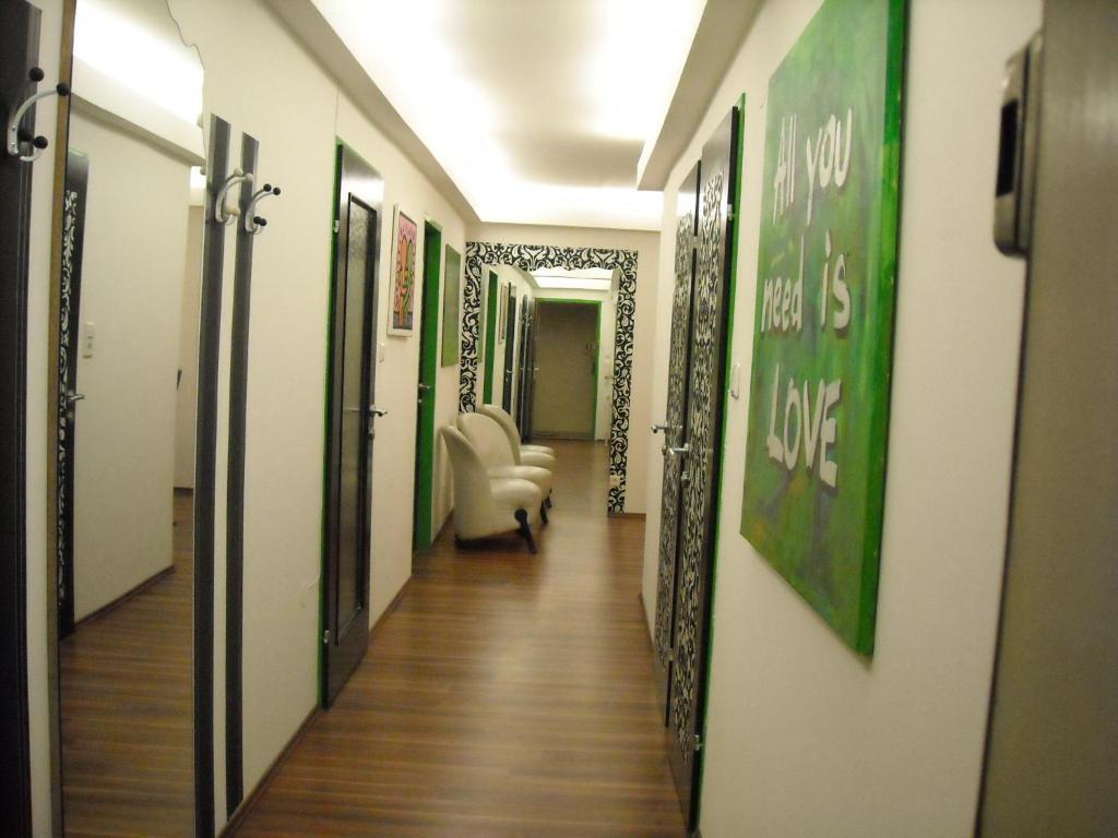 Ferienwohnung Design Luxury Home Vienna (Österreich Wien) - Booking.com