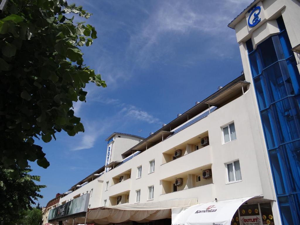 Хотел МПМ Роял Централ - Слънчев бряг